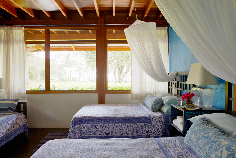 Blue Osa Yoga Retreat And Spa Puerto Jimenez Costa Rica Jetsetter