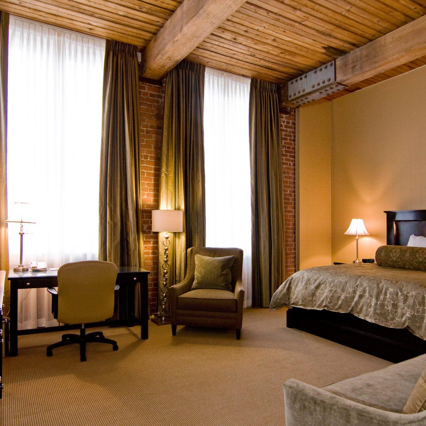 Bedroom Elegant Lounge Modern sofa property Suite living room home Villa cottage Resort