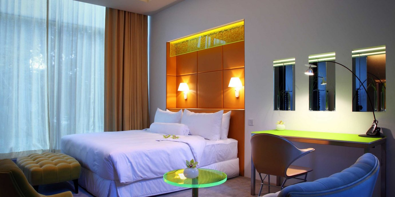 Bedroom Hip Luxury Modern Suite property condominium Resort Villa cottage