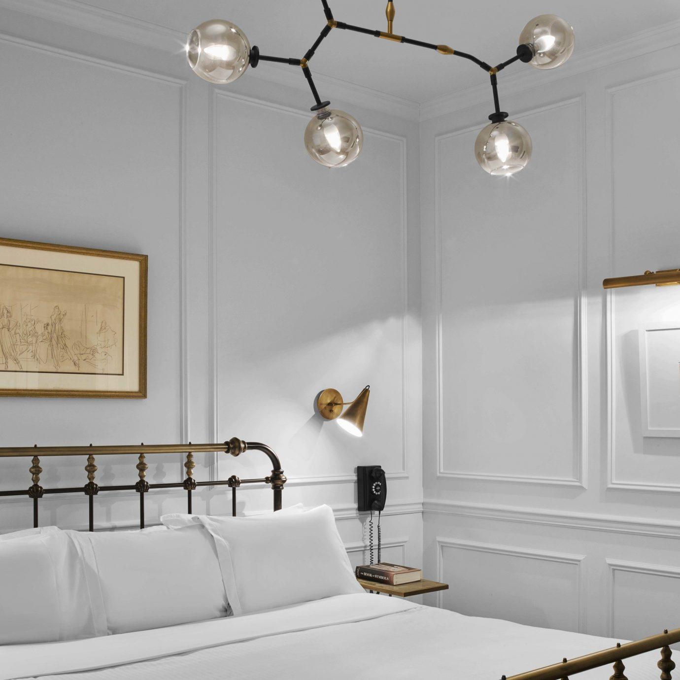 Hotels living room lighting home Bedroom