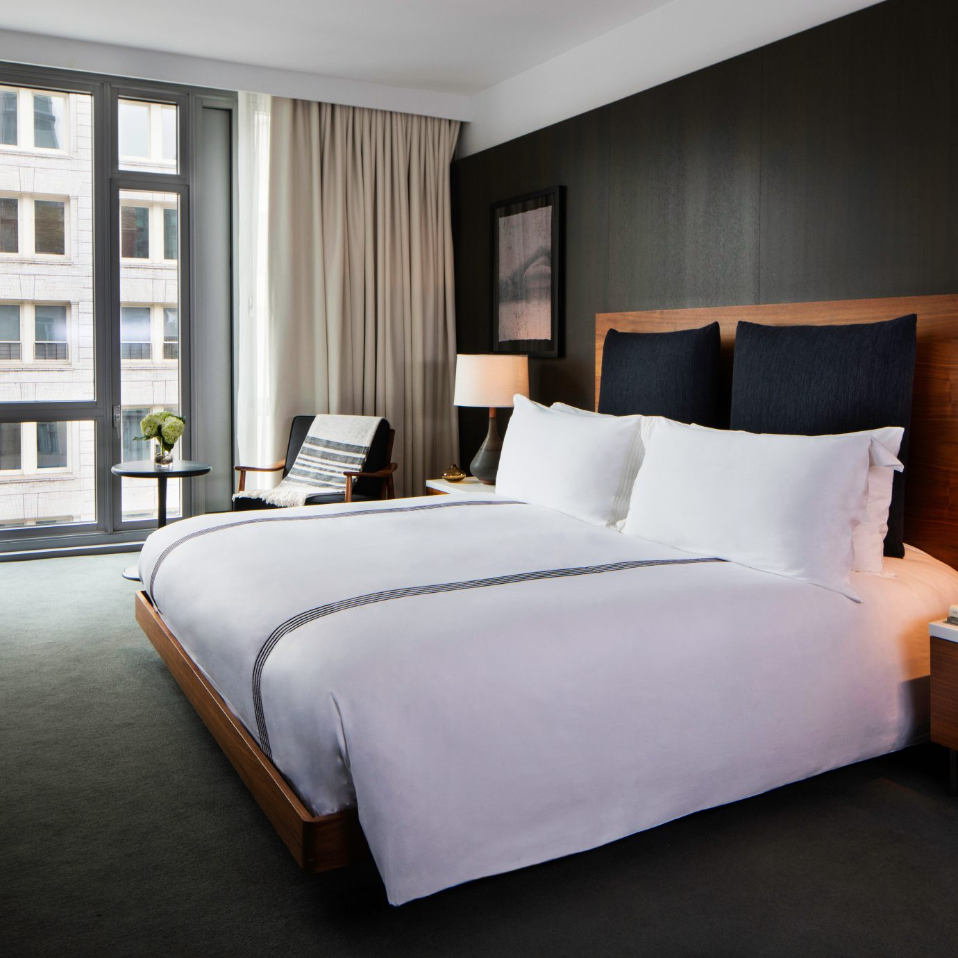 New York Marriott Downtown (New York City, NY)