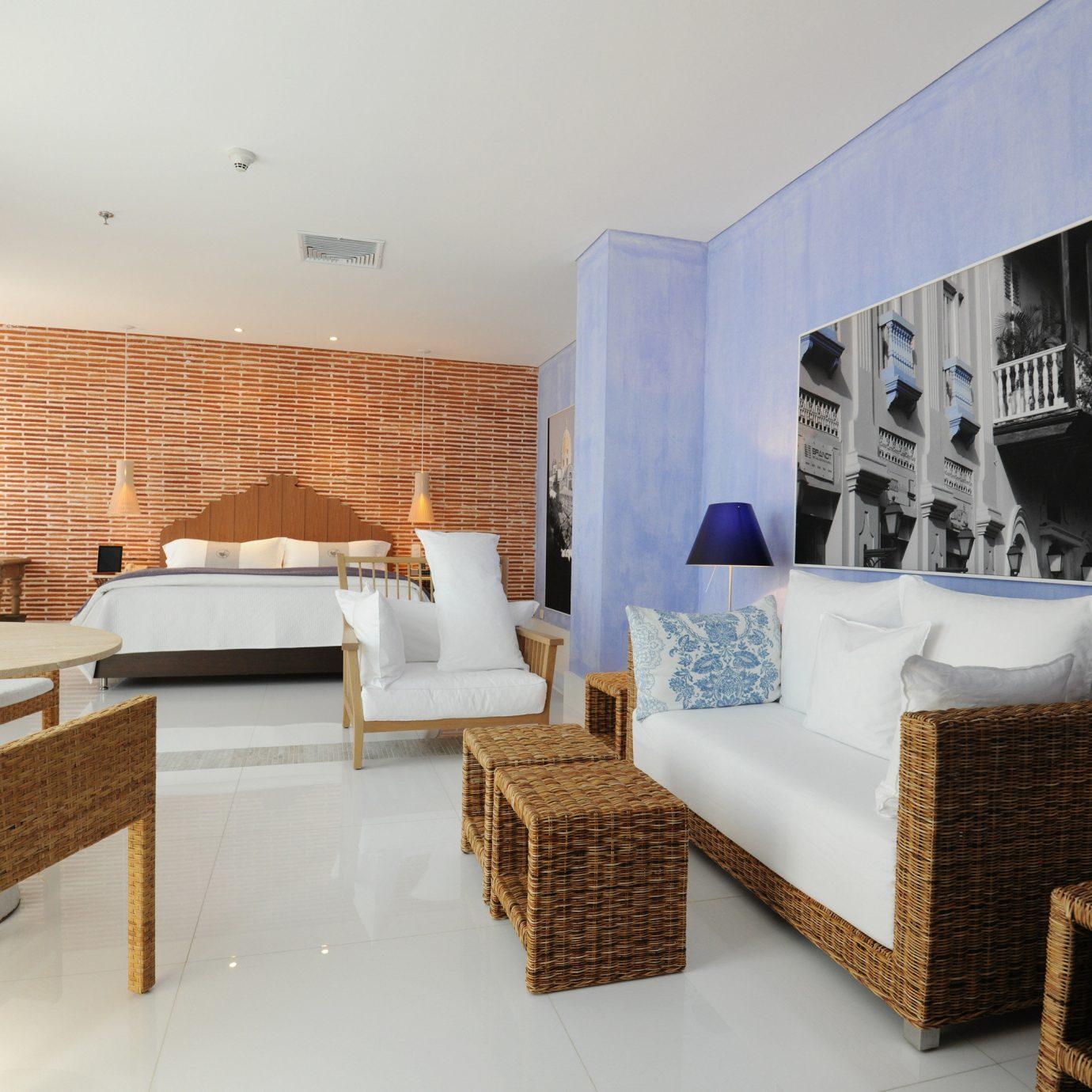 Bedroom Luxury Modern Suite property chair living room