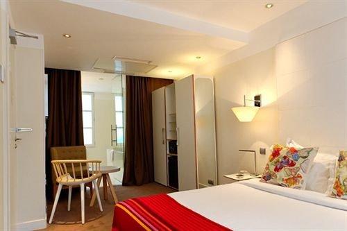property Suite cottage Villa Resort Bedroom