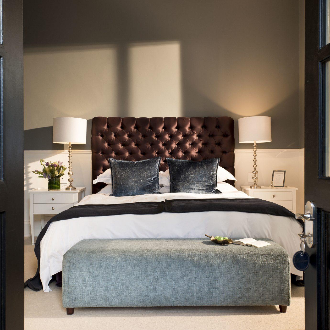 Bedroom property home living room Suite bed frame bed sheet cottage