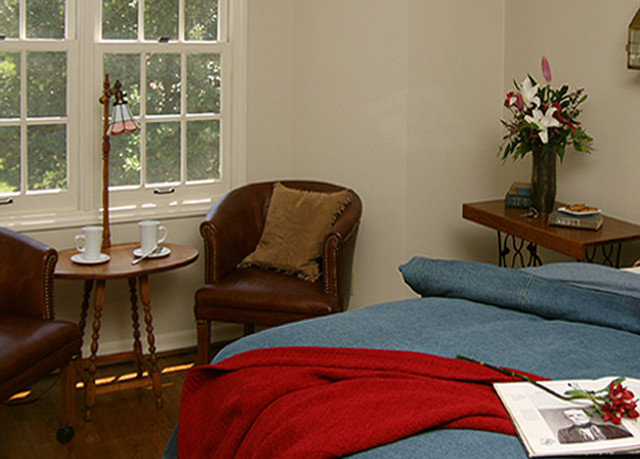 property home living room house cottage hardwood Bedroom Suite