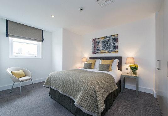 property Bedroom scene cottage Suite condominium Villa