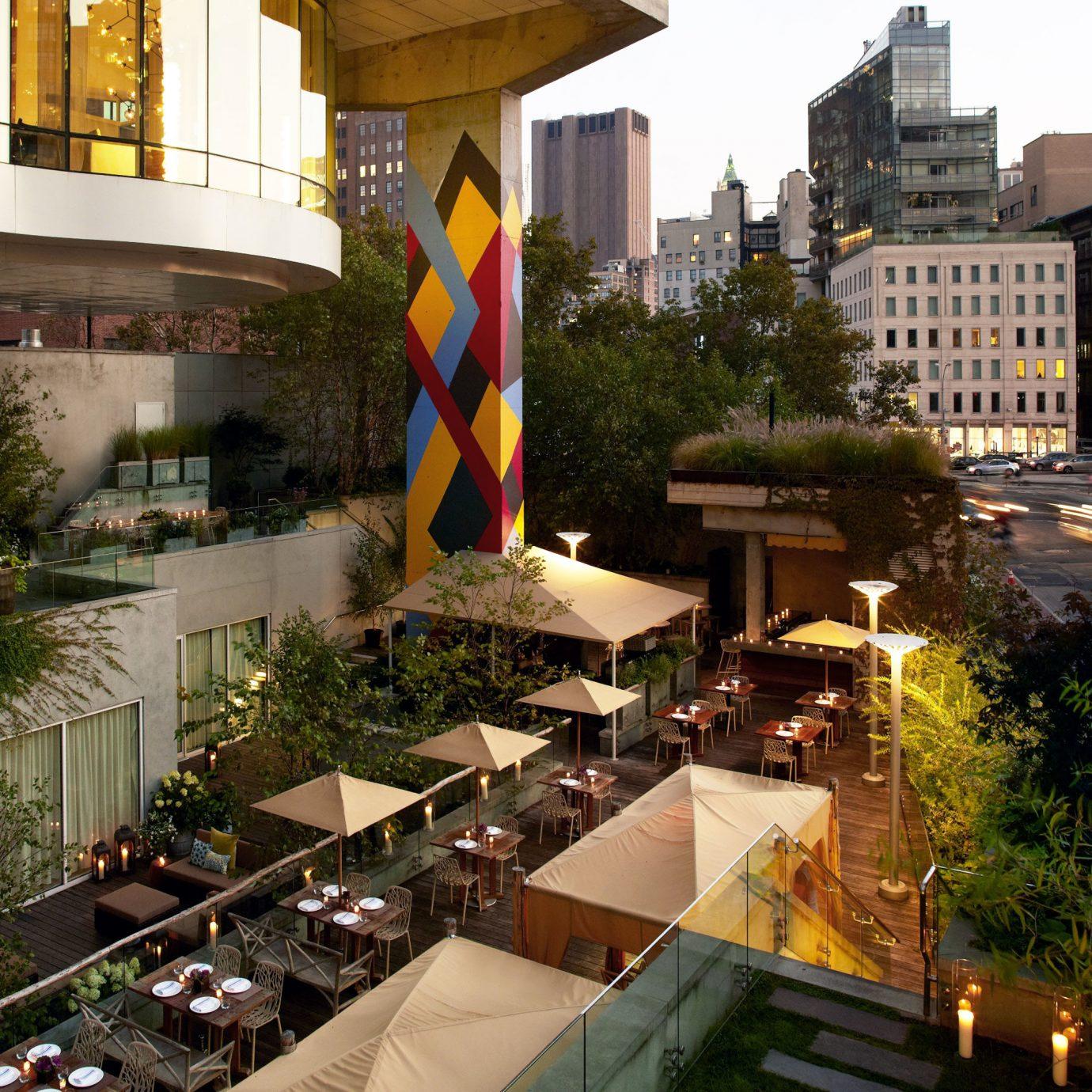Boutique City Dining Drink Eat Hotels Modern Trip Ideas building Town neighbourhood plaza Downtown shopping mall