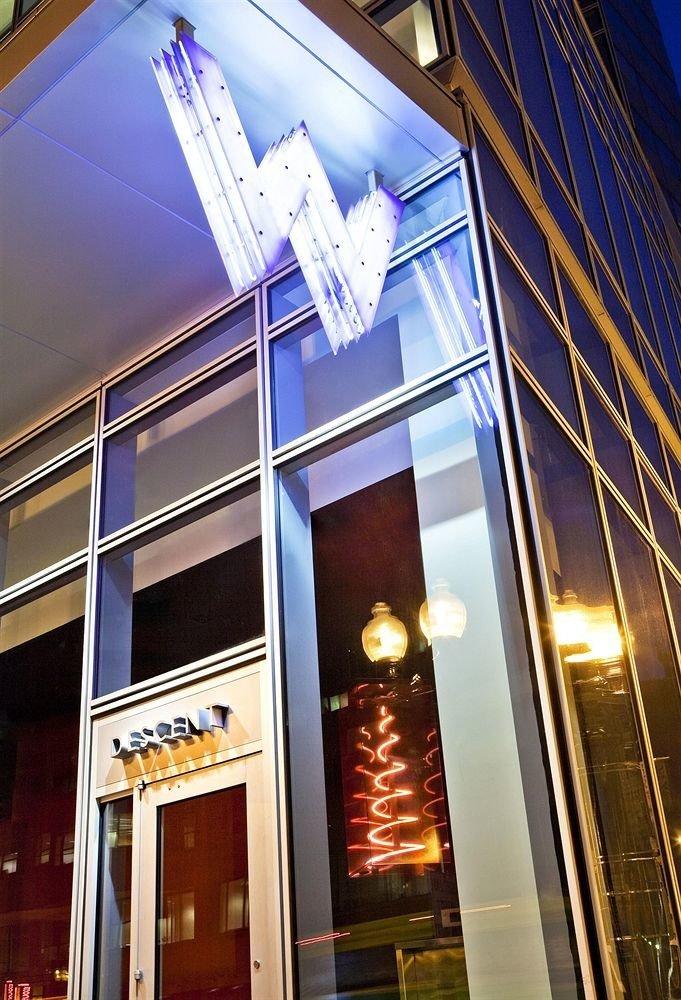 building lighting restaurant store