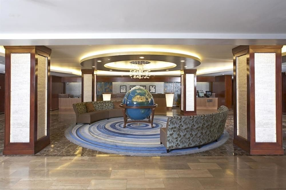 Business City Classic Lobby property home mansion living room Villa