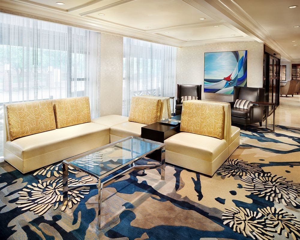 Business Classic Lobby living room property Suite condominium home flooring yacht