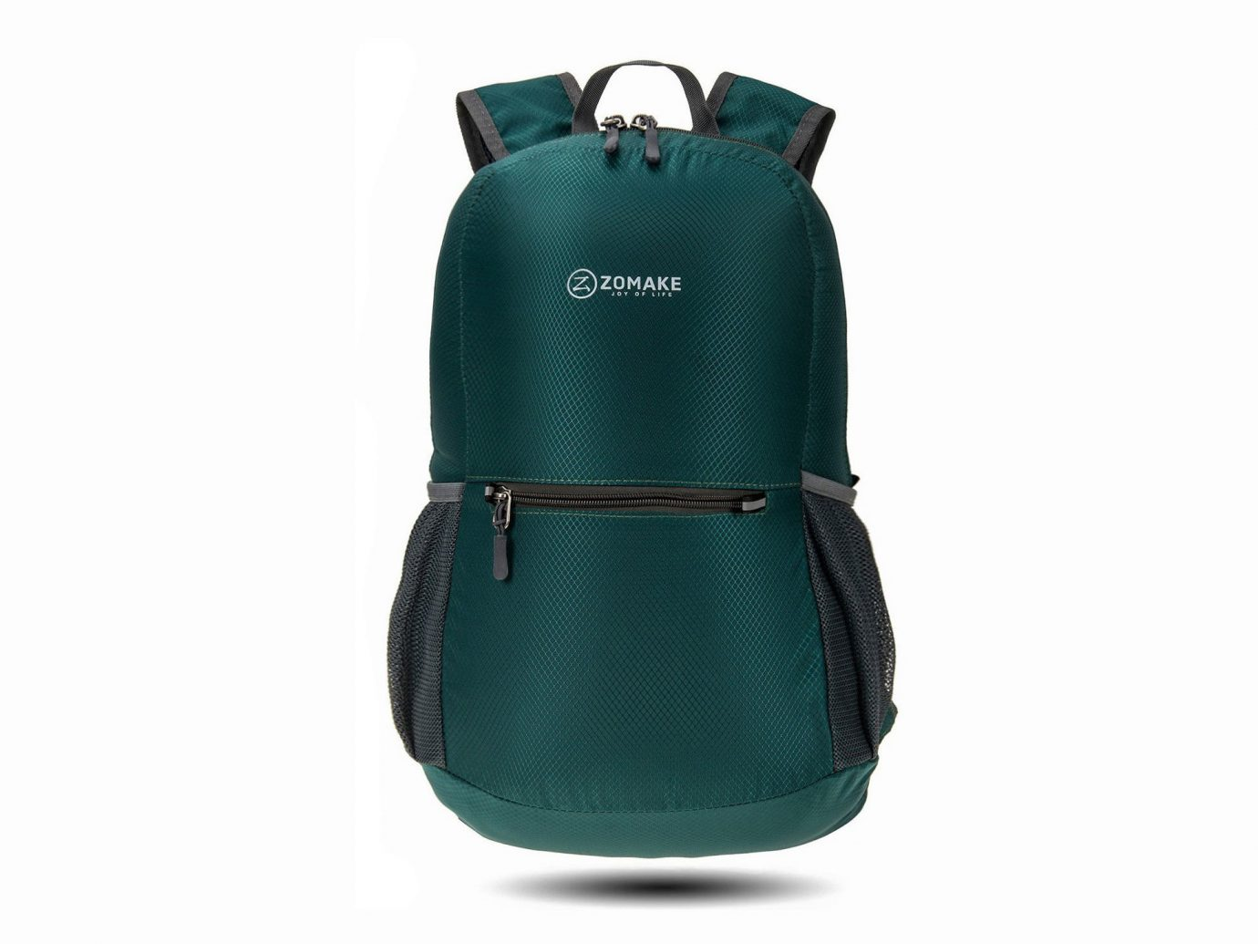 Style + Design backpack product green outerwear bag outdoor shoe accessory