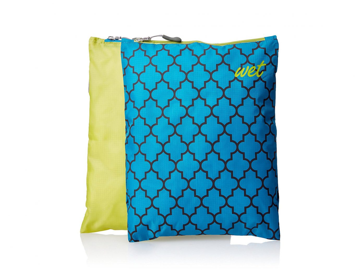 Packing Tips Travel Shop Travel Tips throw pillow aqua teal product turquoise cushion pattern electric blue pillow rectangle