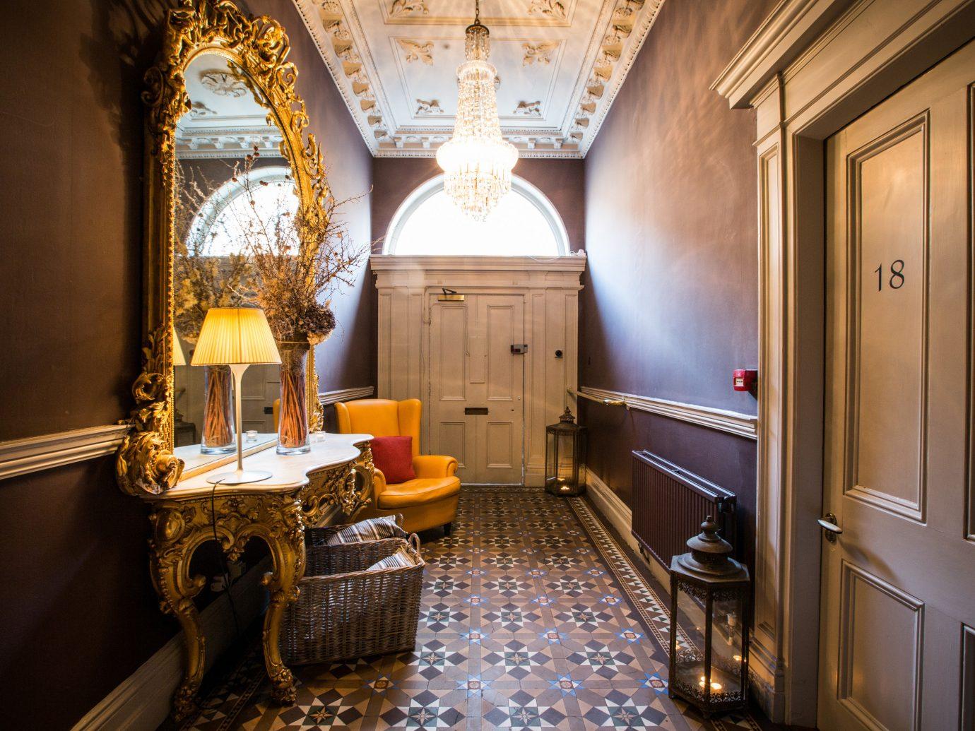 Dublin Hotels Ireland indoor room interior design home ceiling Lobby estate Suite window hall