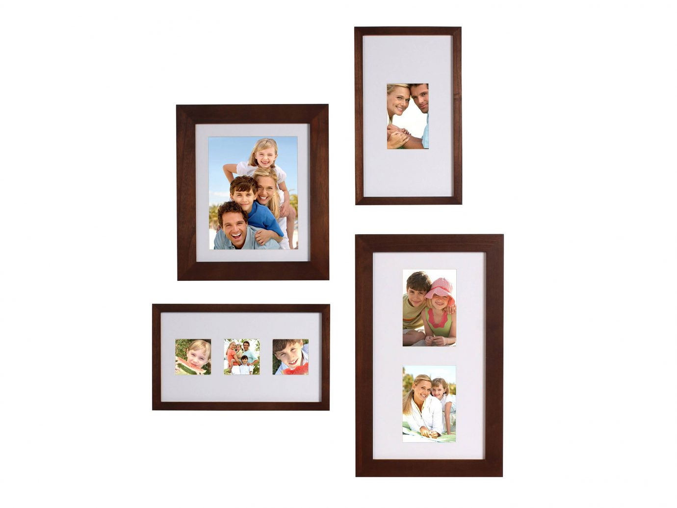 Style + Design Travel Shop gallery indoor picture frame room scene painting decorated different product rectangle painted decor several