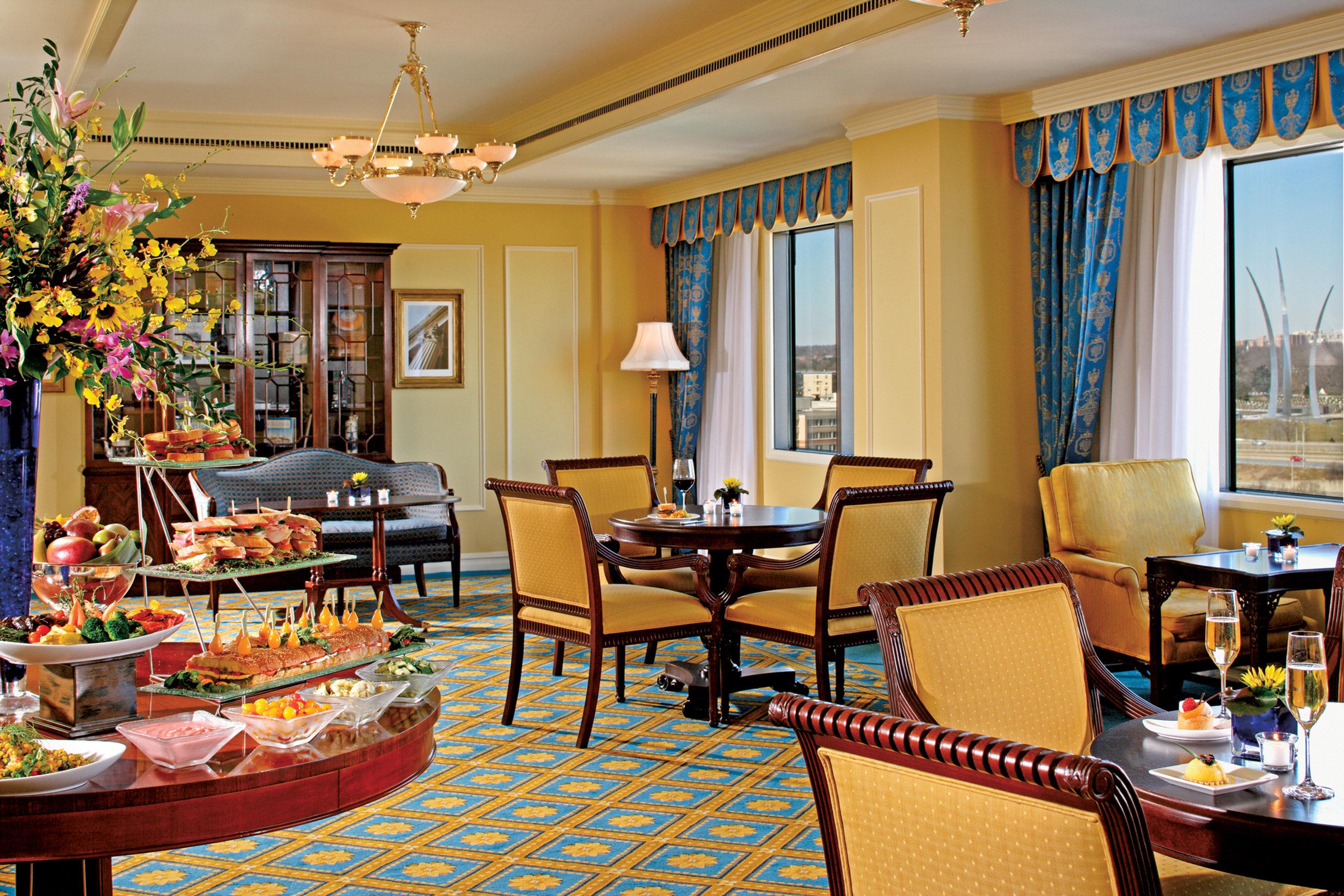 The Ritz Carlton Pentagon City Arlington Va Jetsetter