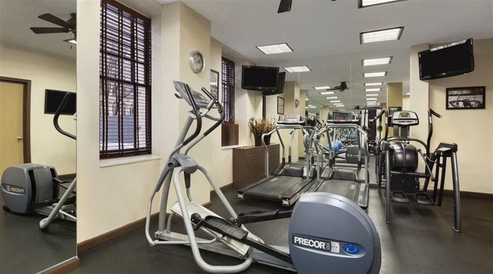 structure property gym sport venue condominium office