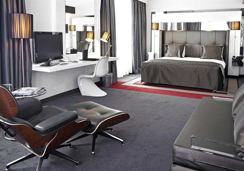 living room condominium office