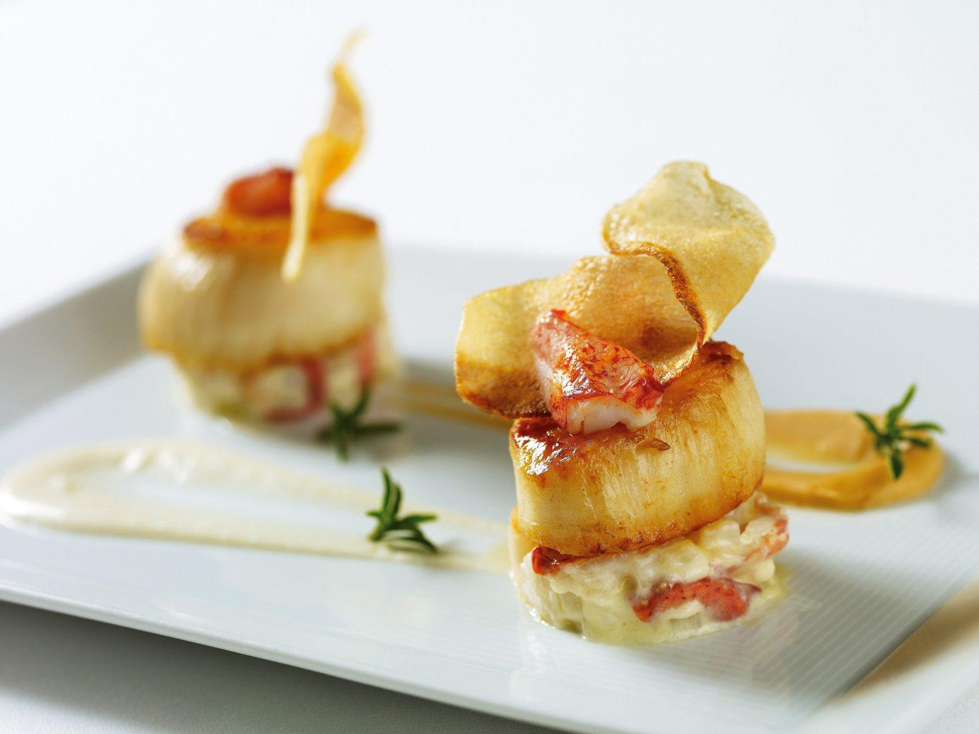 Beach East Coast USA Trip Ideas food dish plate cuisine produce breakfast meal Seafood pincho square