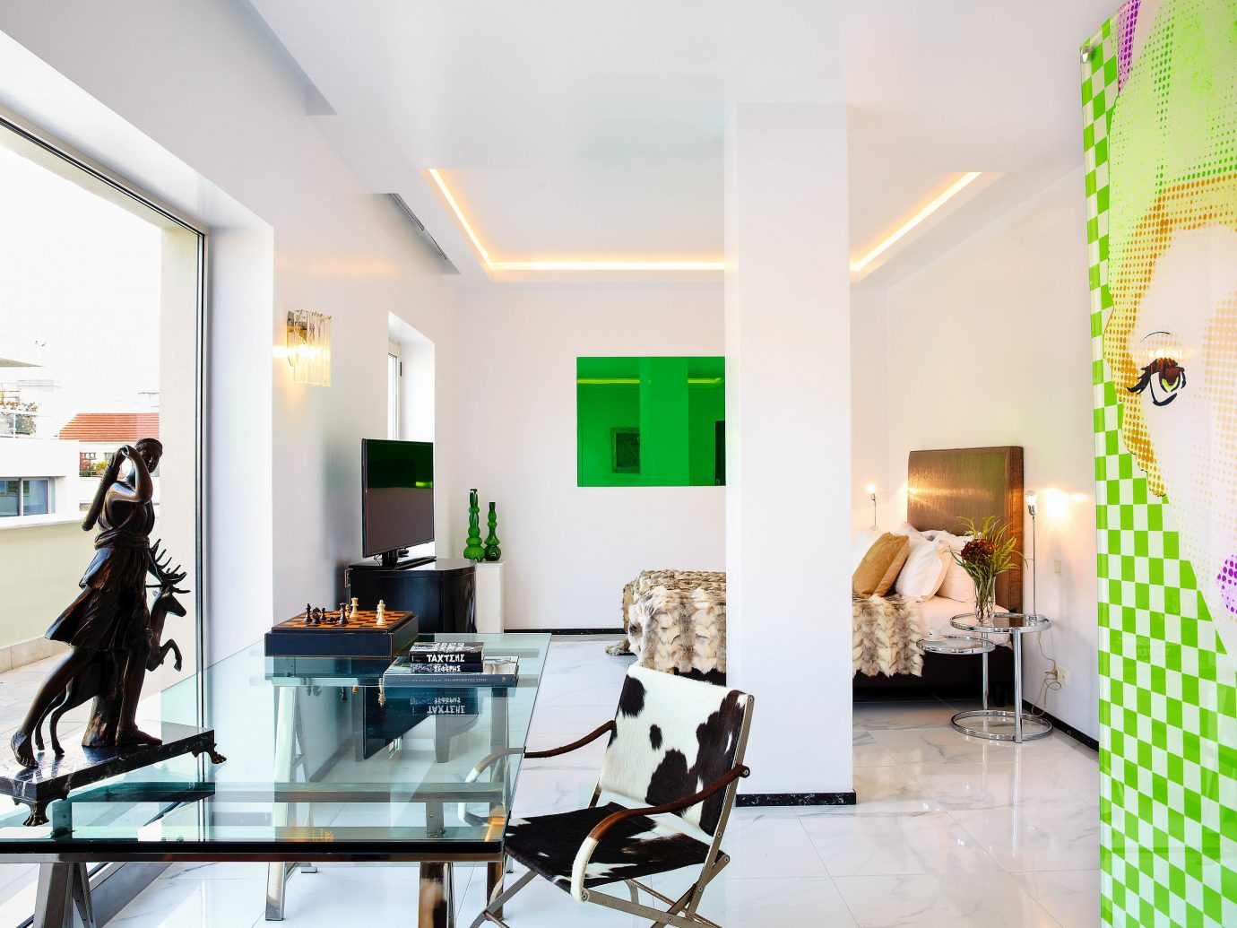 Trip Ideas indoor wall floor room interior design ceiling Lobby apartment home living room interior designer house furniture