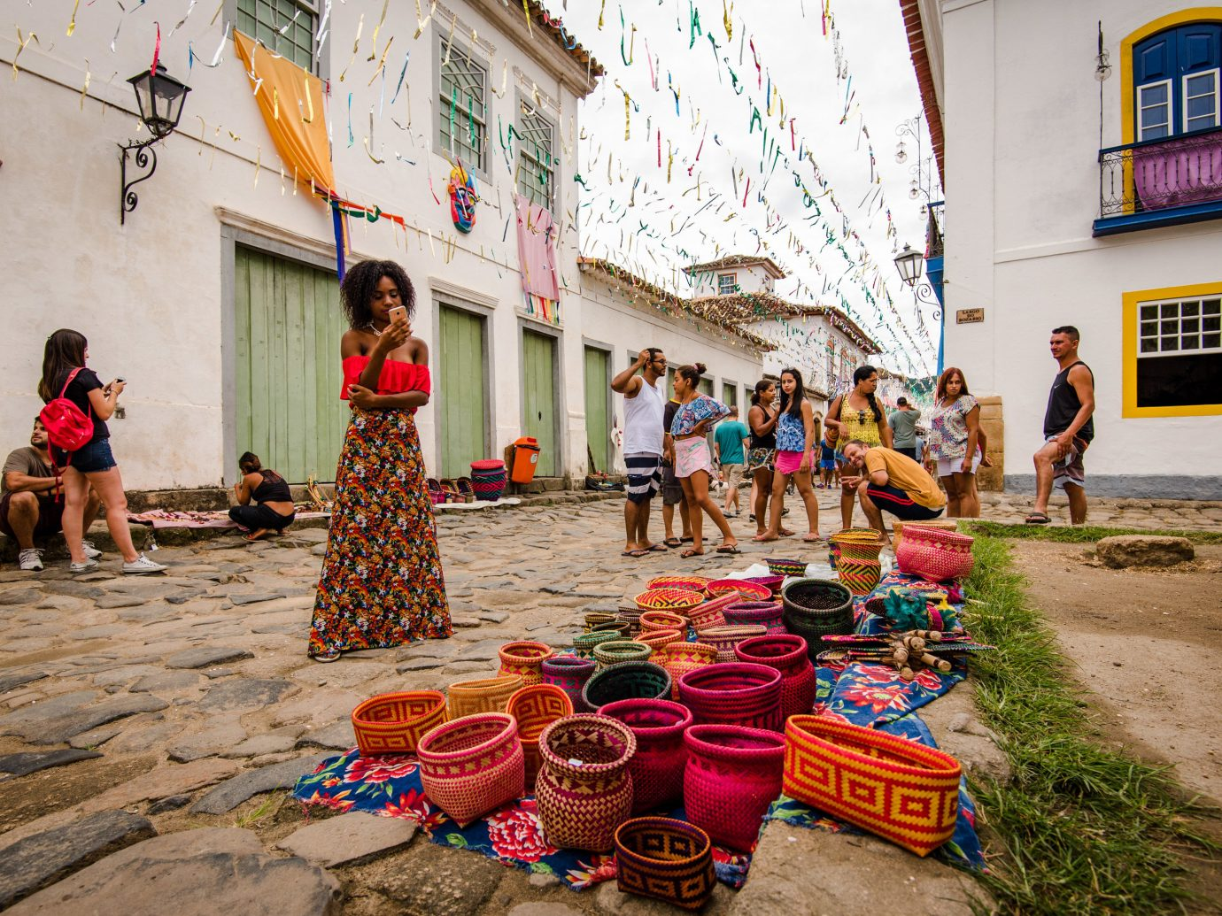 Beaches Brazil Trip Ideas ground outdoor scene way temple tourism street recreation sidewalk road girl