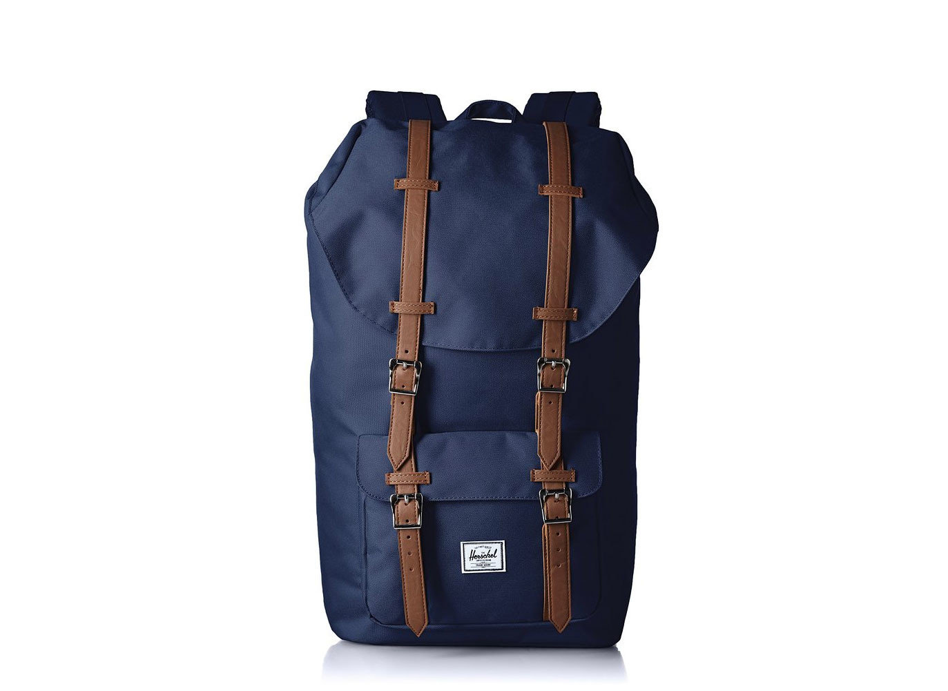 Style + Design bag backpack outerwear pocket pattern different colored