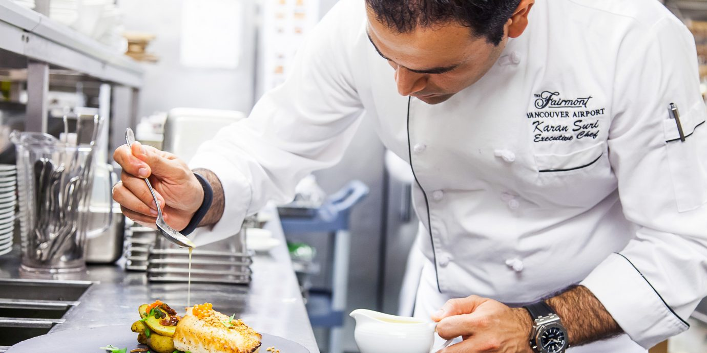 Dining Eat Resort man cook culinary art professional cooking preparing chef profession sense food pastry chef