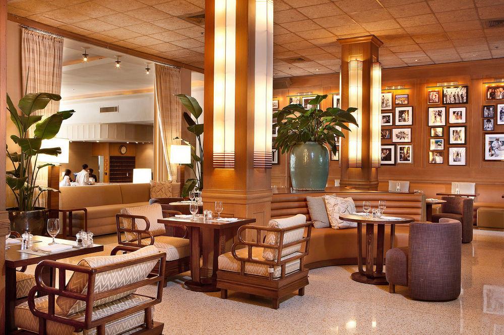 chair property Lobby living room home restaurant condominium Dining Resort Suite
