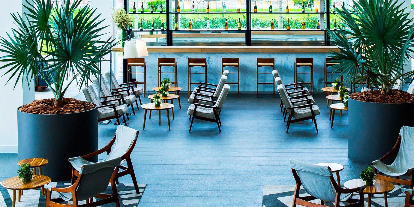 chair leisure condominium home Resort restaurant Pool Dining dining table