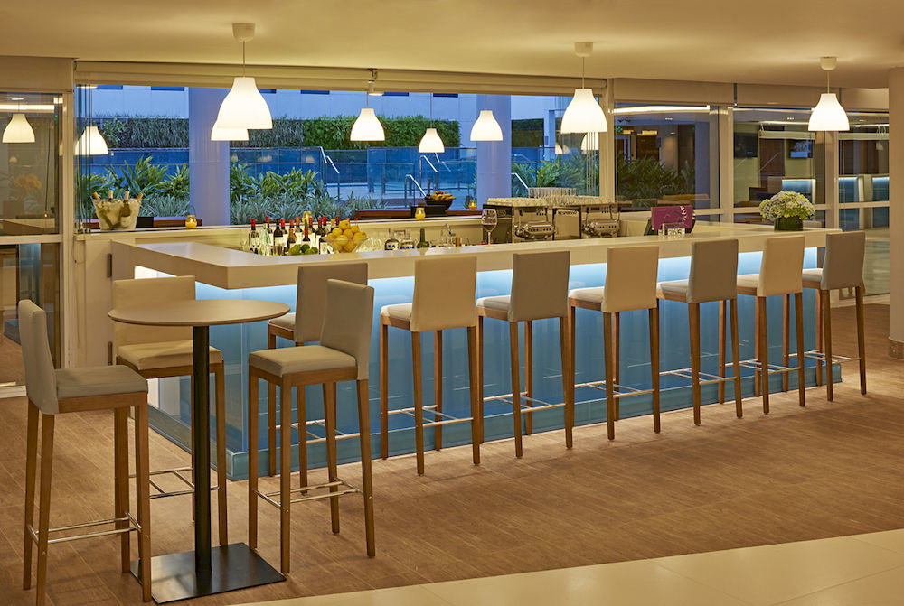 chair property restaurant function hall home Resort Dining
