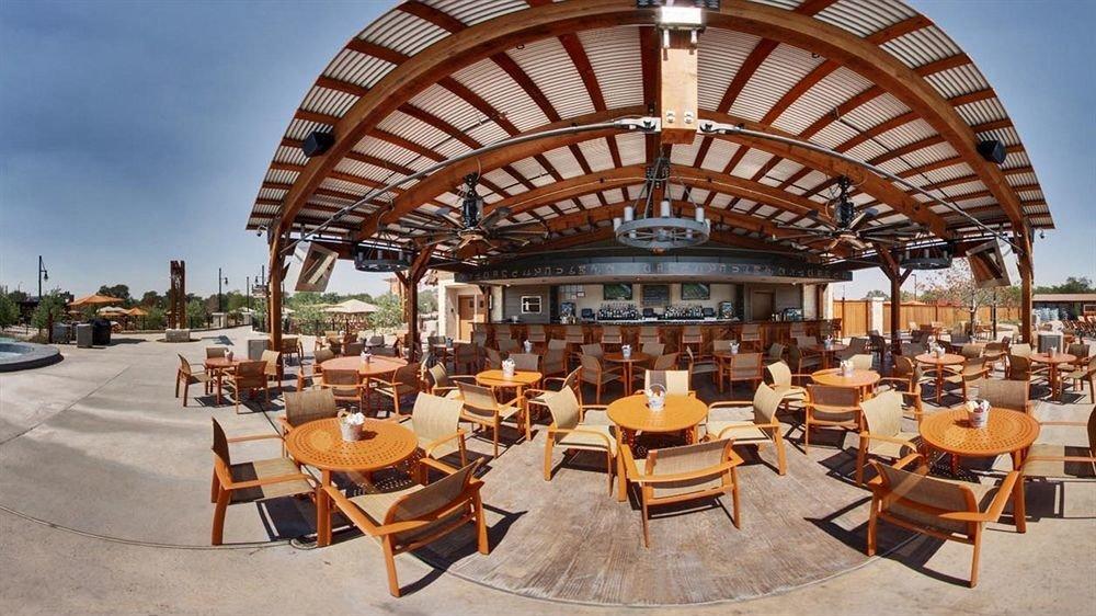 chair Dining Resort restaurant plaza palace set