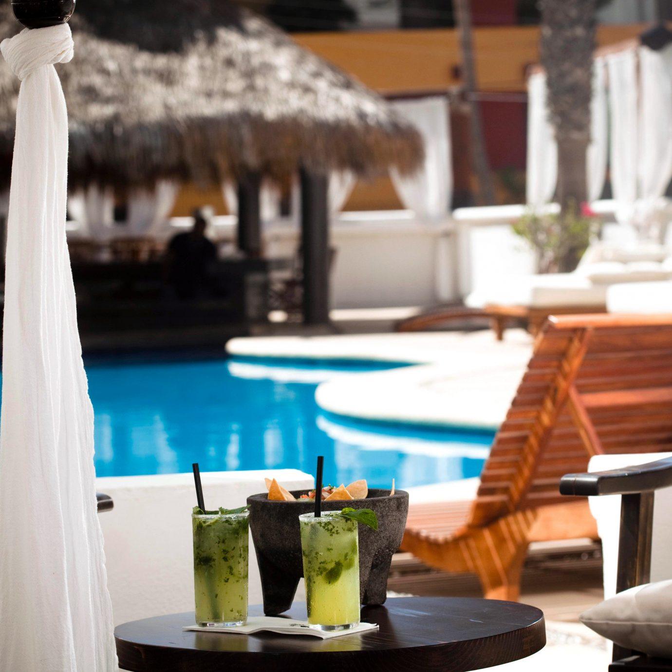 Drink Lounge Luxury Pool Resort restaurant home