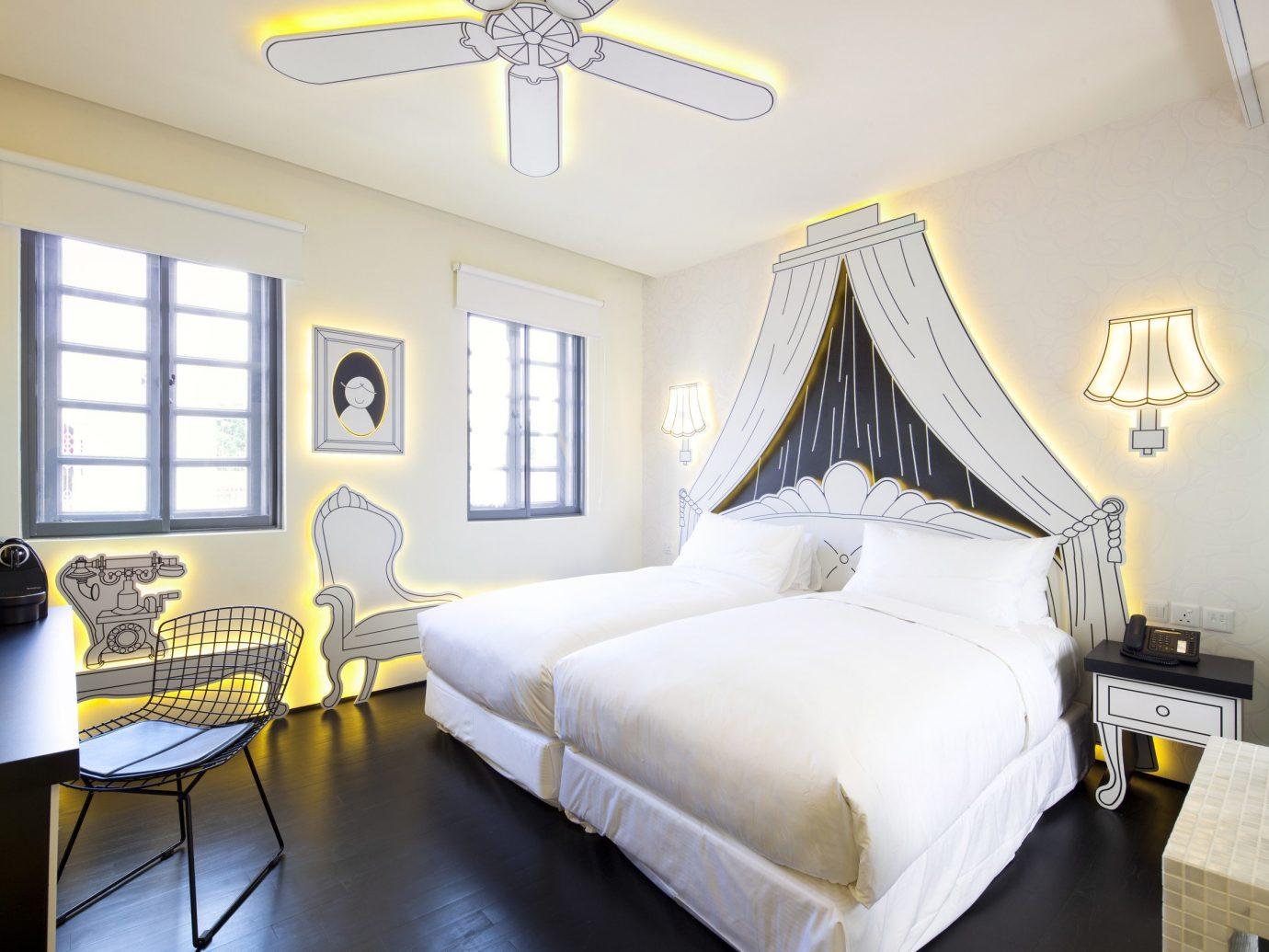 Budget indoor wall floor room property Bedroom bed ceiling interior design real estate Design estate Suite furniture several