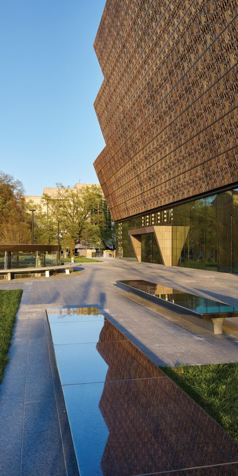 Trip Ideas sky outdoor City Architecture urban area estate reflection house reflecting pool walkway waterway swimming pool stone concrete cement