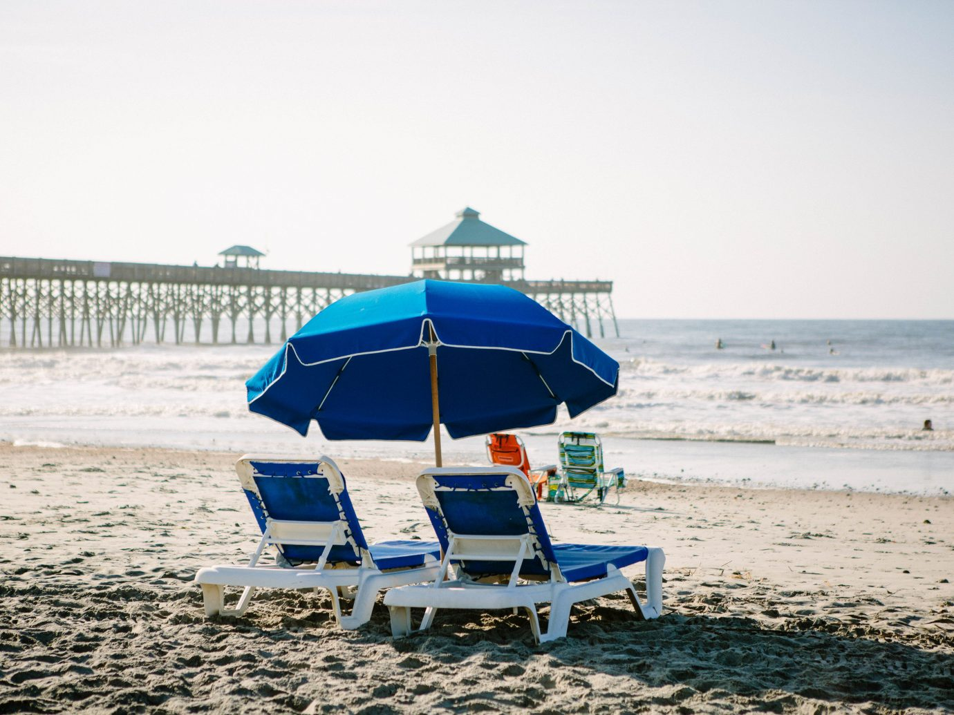 Road Trips Trip Ideas outdoor sky Beach ground Sea umbrella chair body of water vacation shore Ocean sand water tourism Nature summer coastal and oceanic landforms Coast leisure horizon wave sandy day