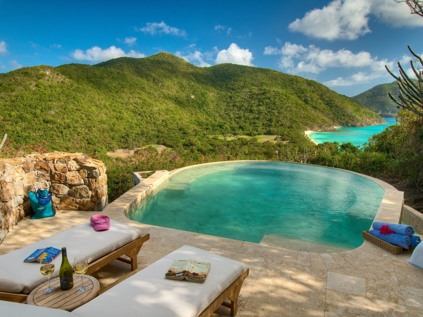 9 British Virgin Islands Resorts We Can