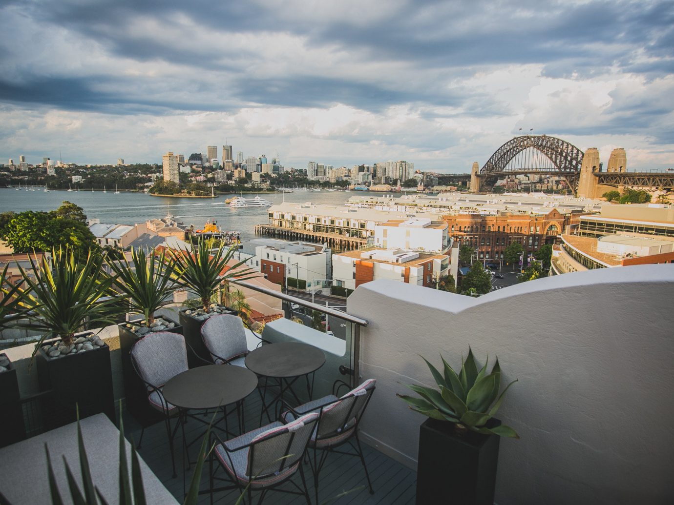 Hotels sky outdoor vacation estate Resort