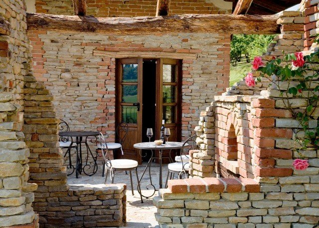 building brick stone Fireplace stone wall outdoor structure bread building material step grill