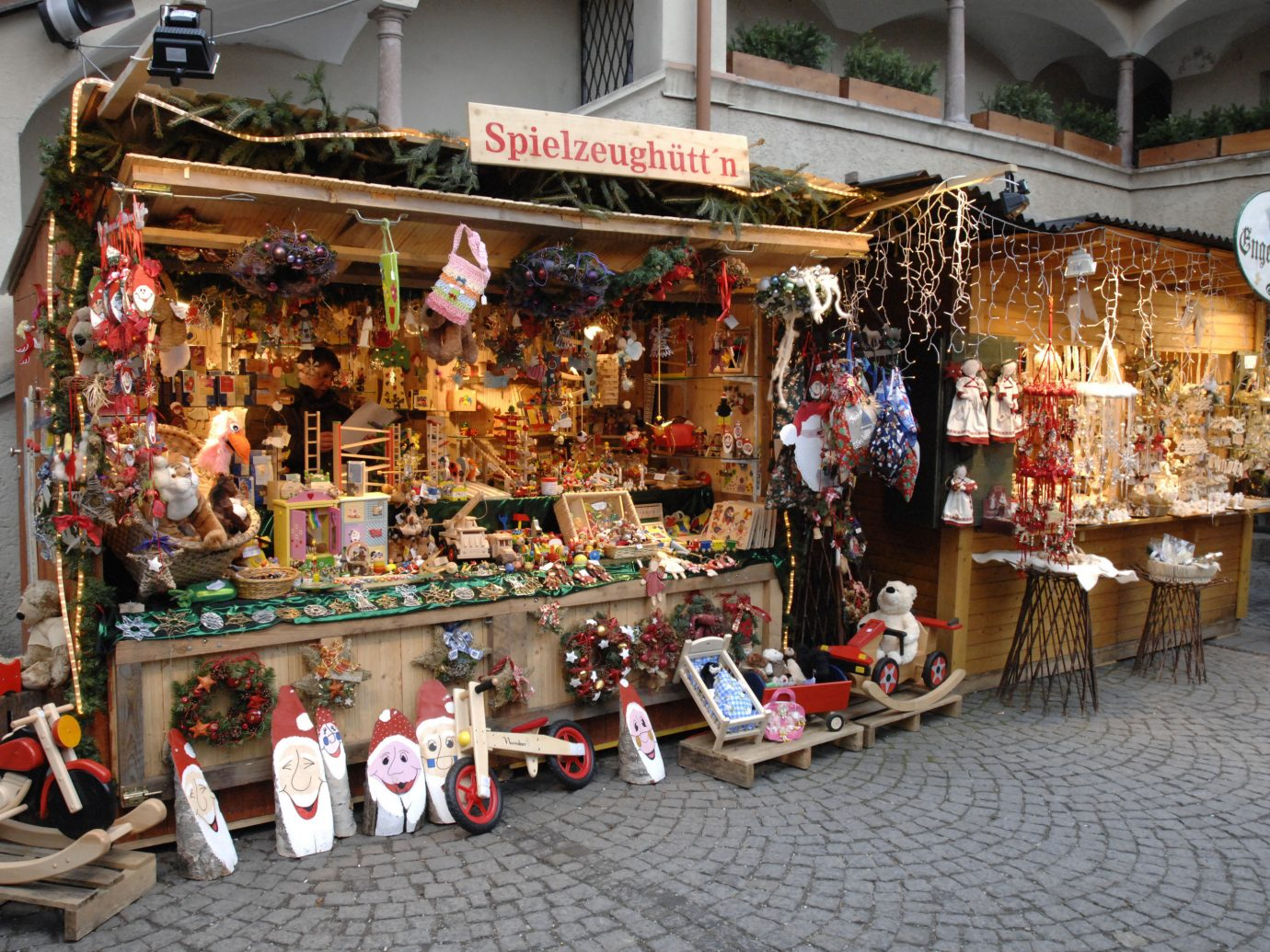 The Best Christmas Markets In Europe To Plan A Trip Around Jetsetter