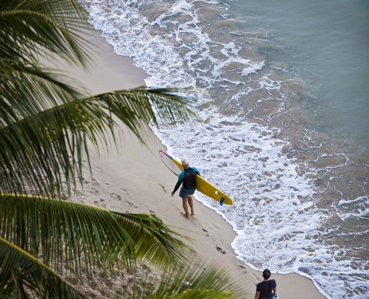 Trip Ideas water outdoor Beach shore Sea body of water Coast Ocean water sport vacation wave arecales sunlight sand bay tropics surfing