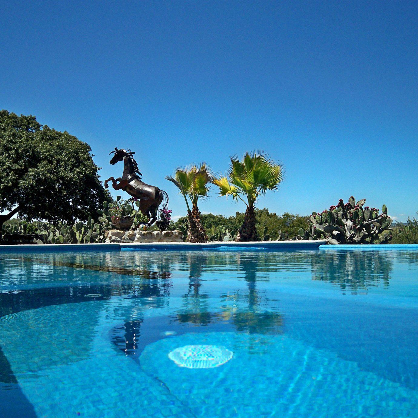 Grounds Pool water sky swimming pool leisure Lake Nature Resort pond Lagoon resort town Sea swimming reef blue