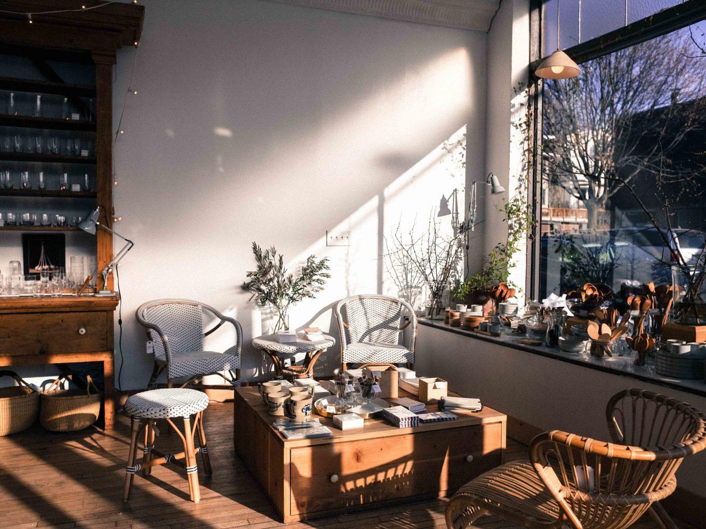 Trip Ideas indoor floor interior design restaurant café window furniture cluttered