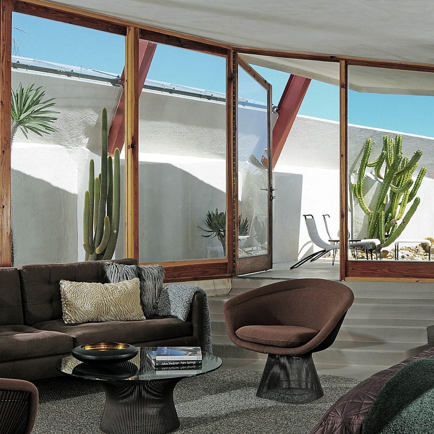 Hip Hotels Lounge Luxury Modern Style + Design Trip Ideas property house living room home condominium cottage porch Villa