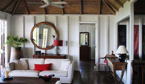living room home loft house interior designer