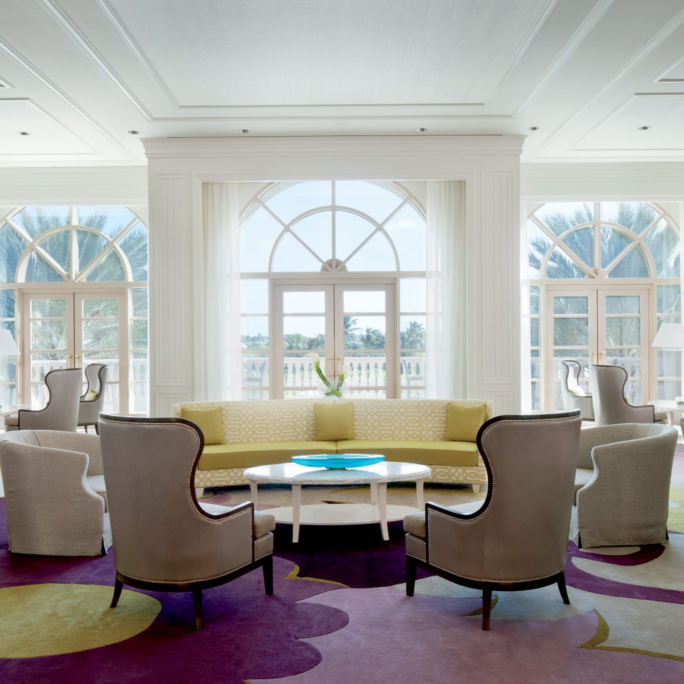 Hotels Lounge Luxury Scenic views Trip Ideas living room property home Lobby