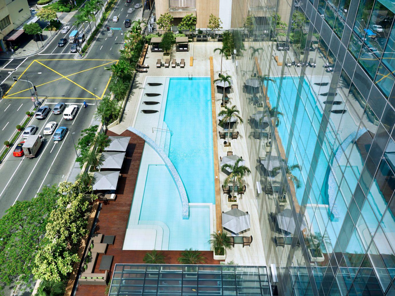 Hotels Play Pool Resort landmark urban area neighbourhood aerial photography skyscraper Downtown cityscape urban design tower block dock
