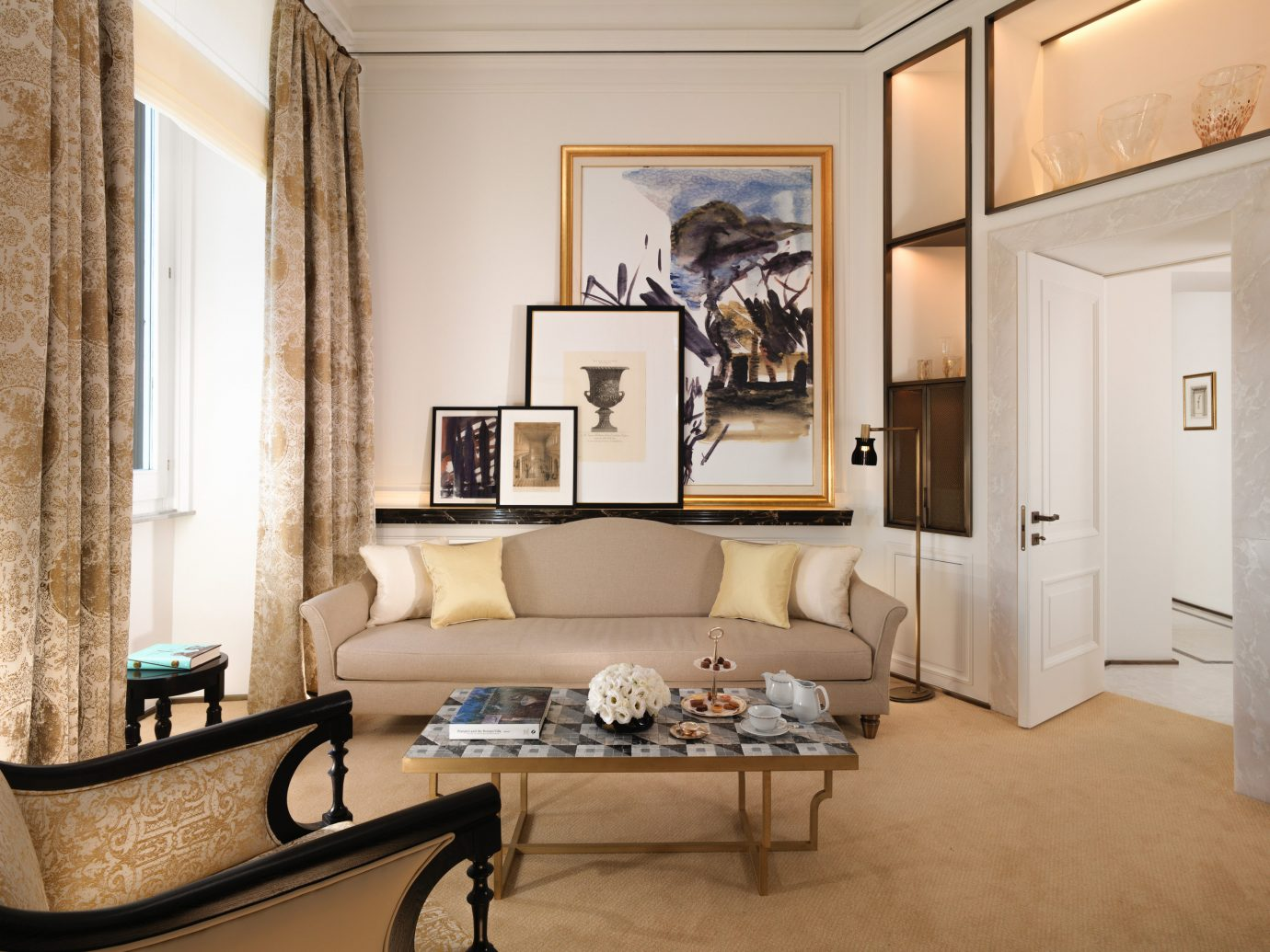 Hotels floor indoor wall living room room furniture Living home interior design dining room wood Design table estate