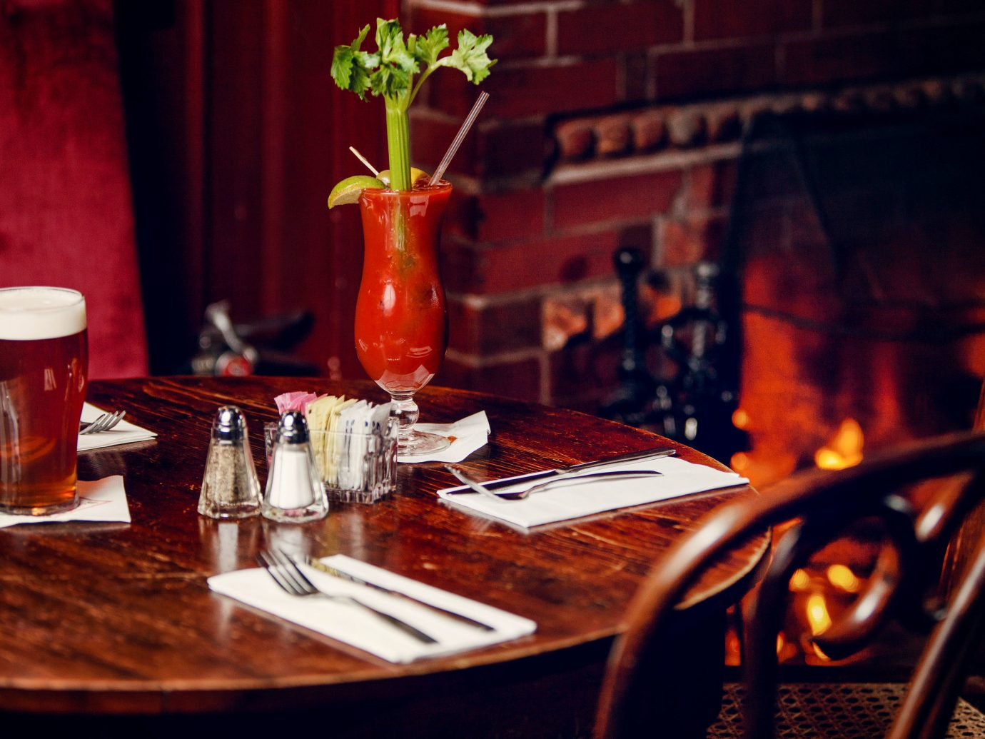 Boutique Hotels Fall Hotels Outdoors + Adventure Trip Ideas Weekend Getaways table indoor Drink restaurant distilled beverage dining table