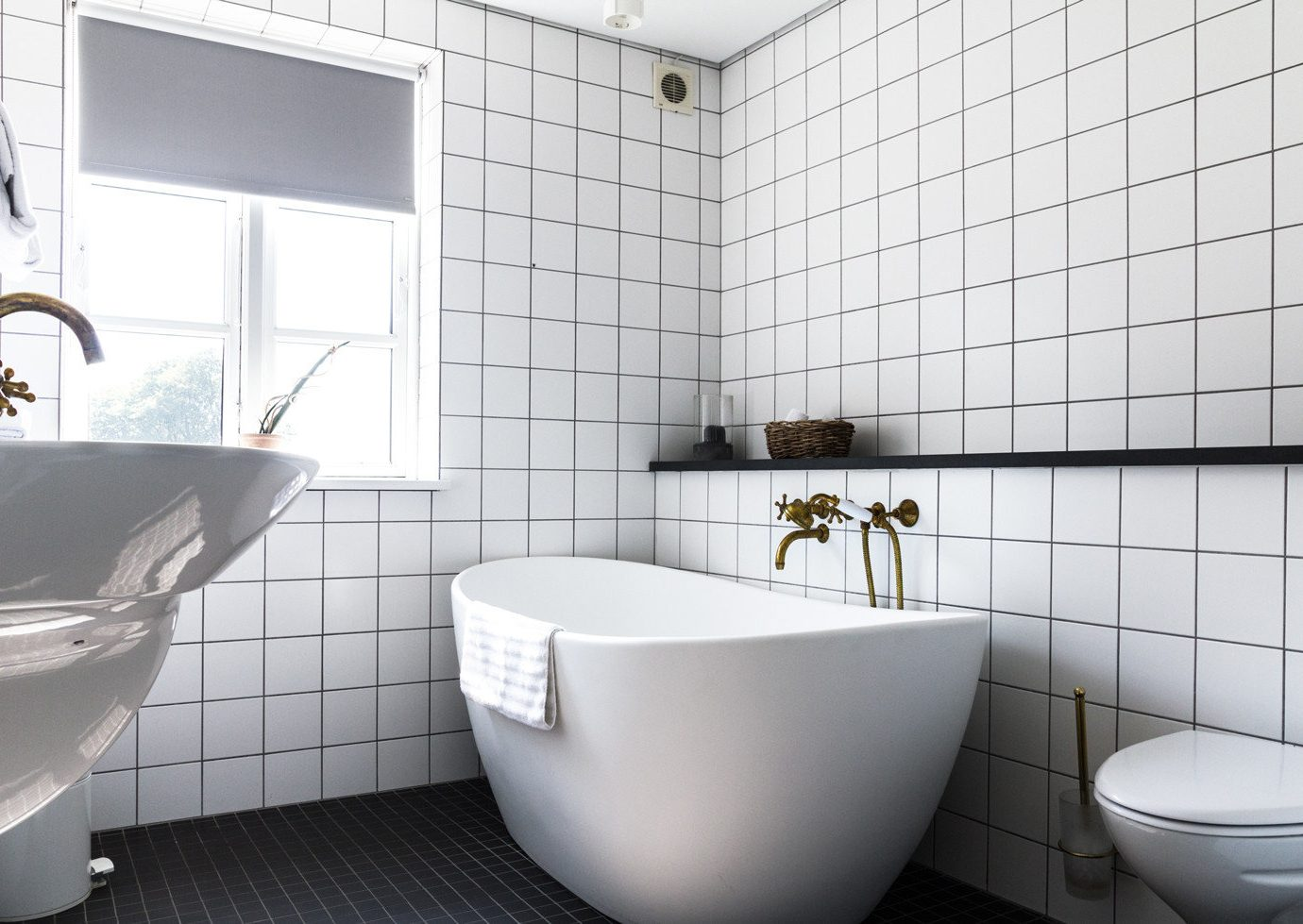 Denmark Finland Hotels Landmarks Luxury Travel Sweden indoor bathroom wall toilet room tile tap plumbing fixture bidet interior design ceramic toilet seat floor product design bathroom accessory angle bathroom sink product flooring sink tiled