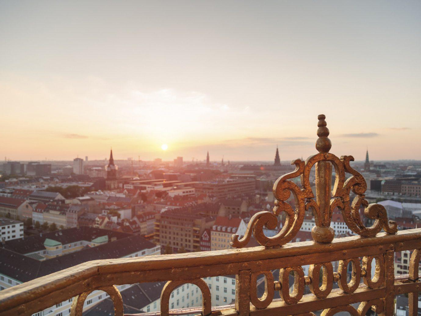 Trip Ideas sky outdoor landmark City cityscape skyline human settlement wooden evening morning dusk