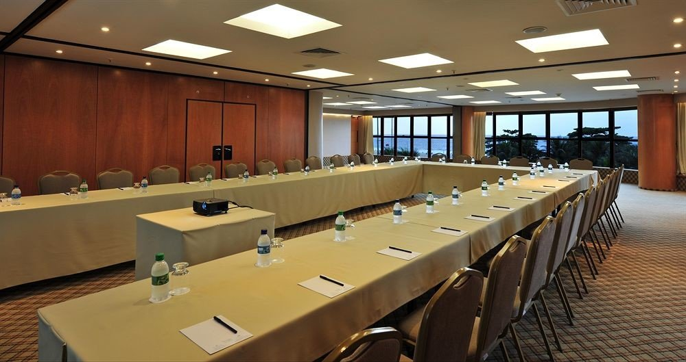 conference hall function hall auditorium meeting convention center cafeteria convention restaurant conference room Island